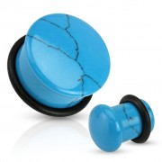 Plug O-ring - Turquesa