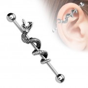 Piercing Industrial - Serpiente