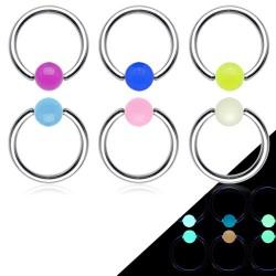 Micro BCR - Bola fluorescente