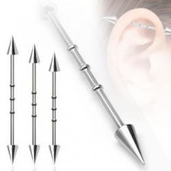 Piercing Industrial - Spike