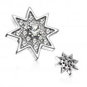 Micro Dermal - Estrella Strass