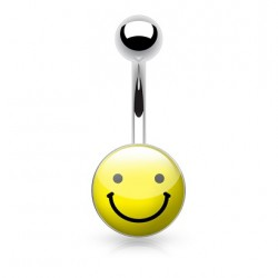 Piercing Ombligo - Logo