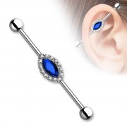 Piercing Industrial - Marquise